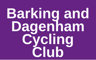 Barking and Dagenham Cycling Club